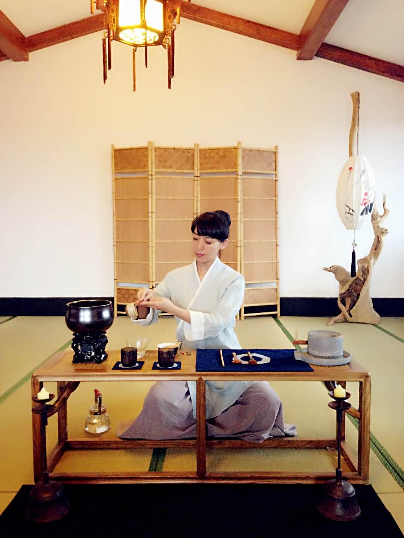 达坂城区茶馆习茶指导基地,习茶