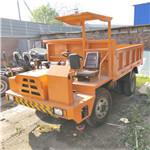 安徽新型矿用出渣车 济宁力征工程机械供应