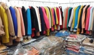 杭州库存服装收购哪里有「苏州衣清清服饰供应」