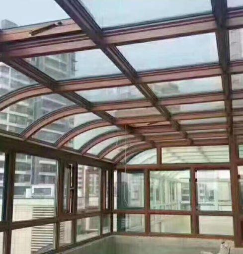 连云港专业阳光房定制价格,阳光房