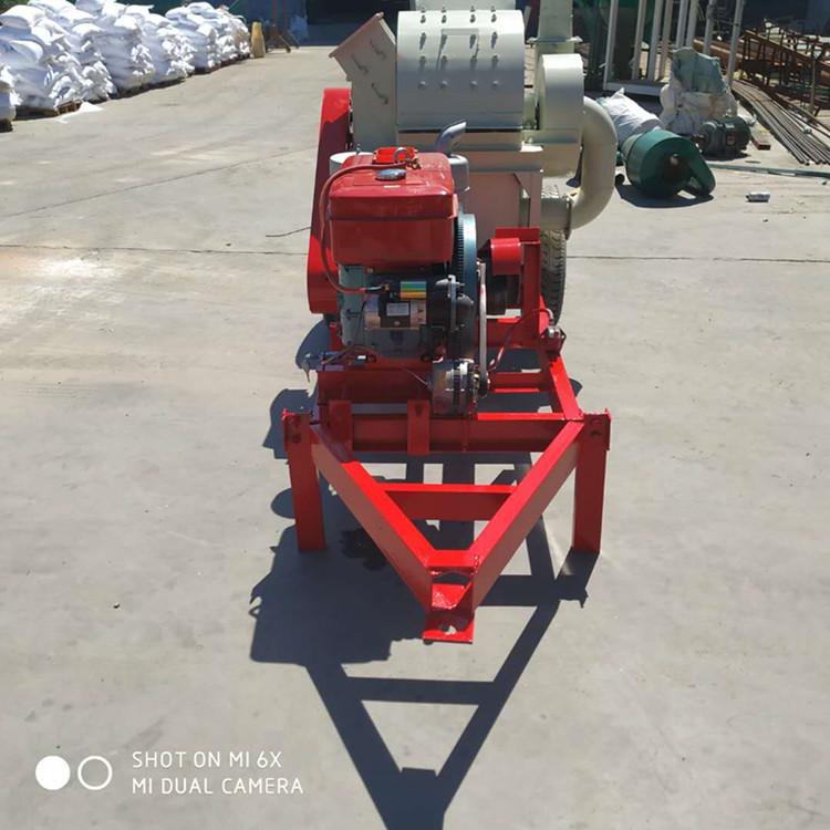 福建直销园林绿化木材粉碎机欢迎来电 山东捷威迅机械设备供应