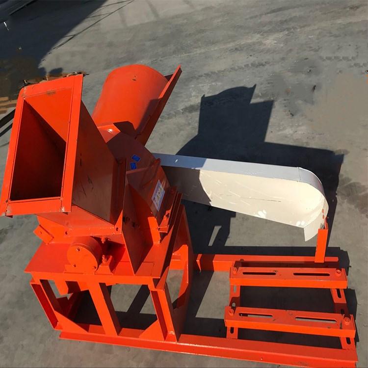 广西大型木材粉碎机 来电咨询 山东捷威迅机械设备供应