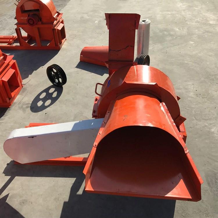 甘肃小型柴油杂木粉碎机推荐厂家 山东捷威迅机械设备供应