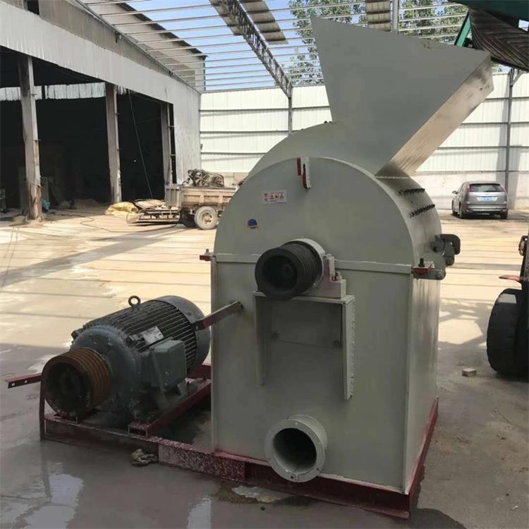 甘肅建筑垃圾粉碎機 山東捷威迅機械設備供應