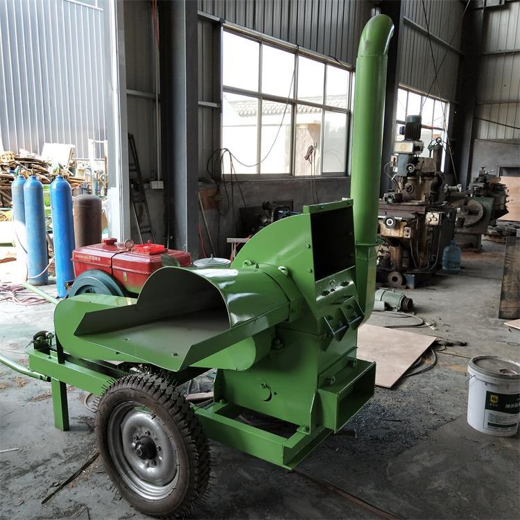 湖南木头粉碎机 山东捷威迅机械设备供应