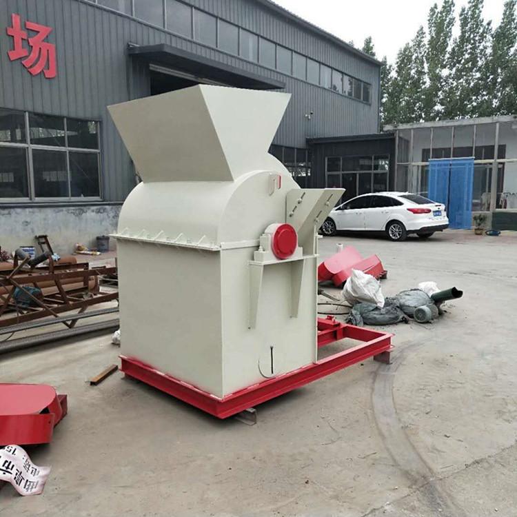 吉林杂木木片粉碎机报价 山东捷威迅机械设备供应