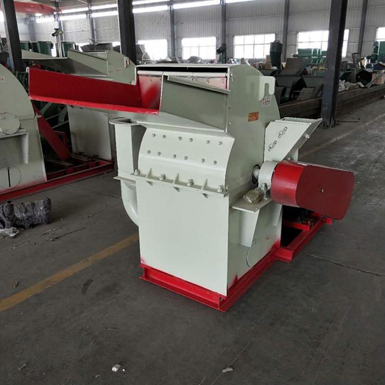贵州小型柴油杂木粉碎机厂家 山东捷威迅机械设备供应