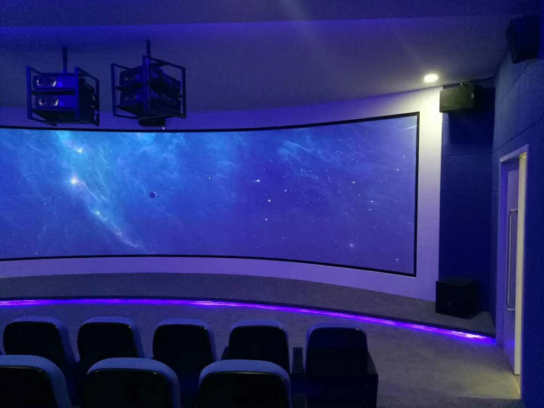 展馆投影怎么样 上海音维电子科技供应「上海音维电子科技供应」