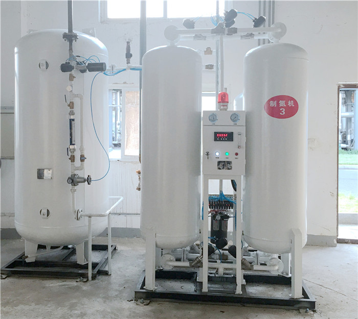 安徽中型制氮机怎么样 南通通扬吸附工程设备供应