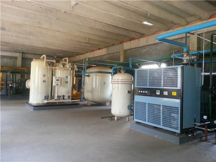 无锡粮库制氮机供应 南通通扬吸附工程设备供应