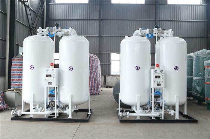 盐城变压吸附制氮机厂家 南通通扬吸附工程设备供应