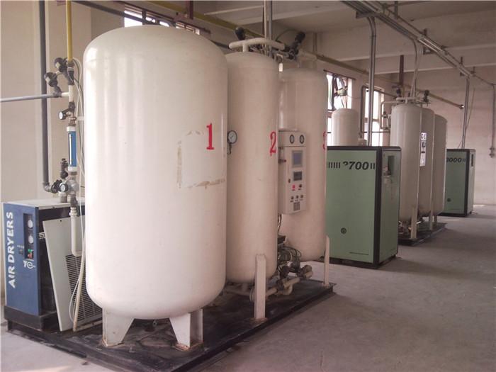 安徽化工制氮機推薦廠家 南通通揚吸附工程設備供應