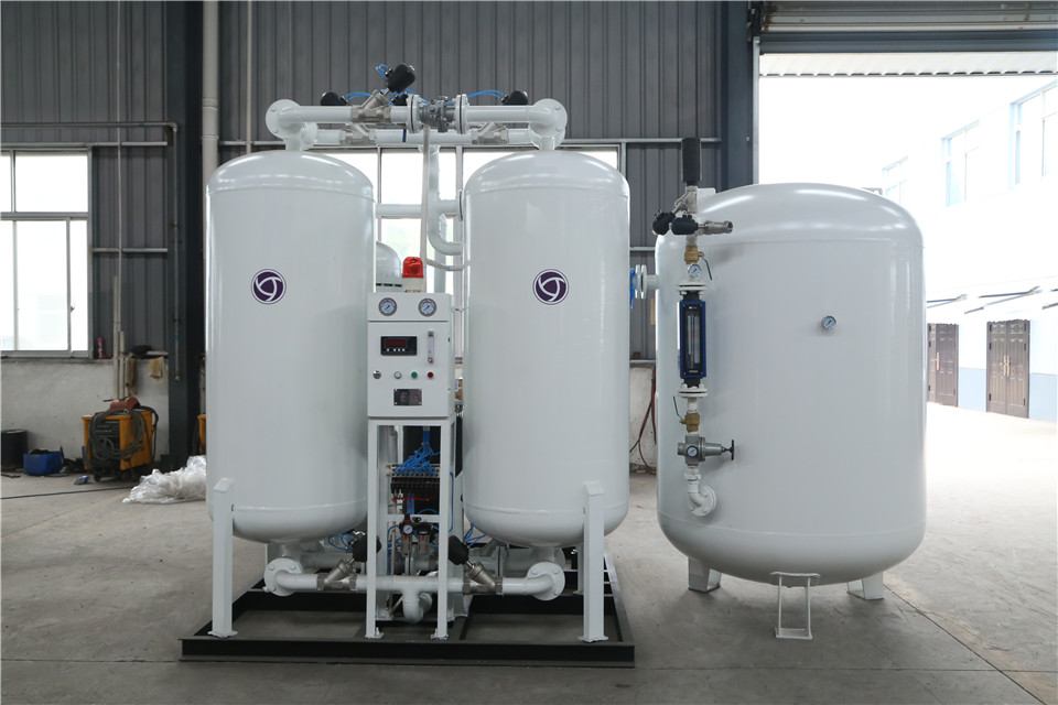 镇江变压吸附制氮机公司 南通通扬吸附工程设备供应