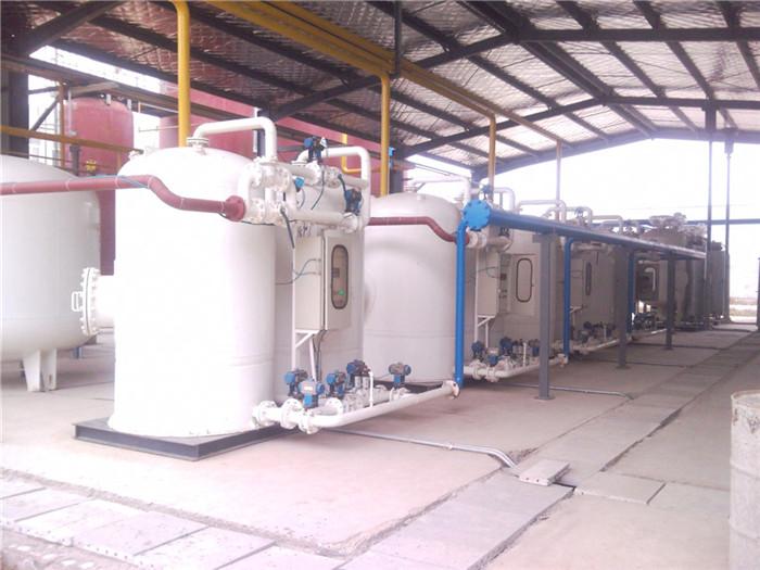 连云港小型制氮机厂家 南通通扬吸附工程设备供应