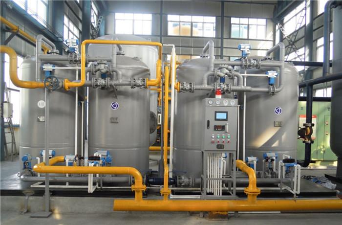 甘肃变压吸附制氮机 南通通扬吸附工程设备供应