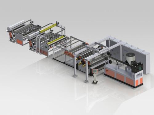 南京胶膜生产线批发 苏州金韦尔机械供应
