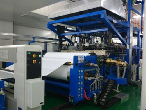 苏州POE胶膜生产线 苏州金韦尔机械供应