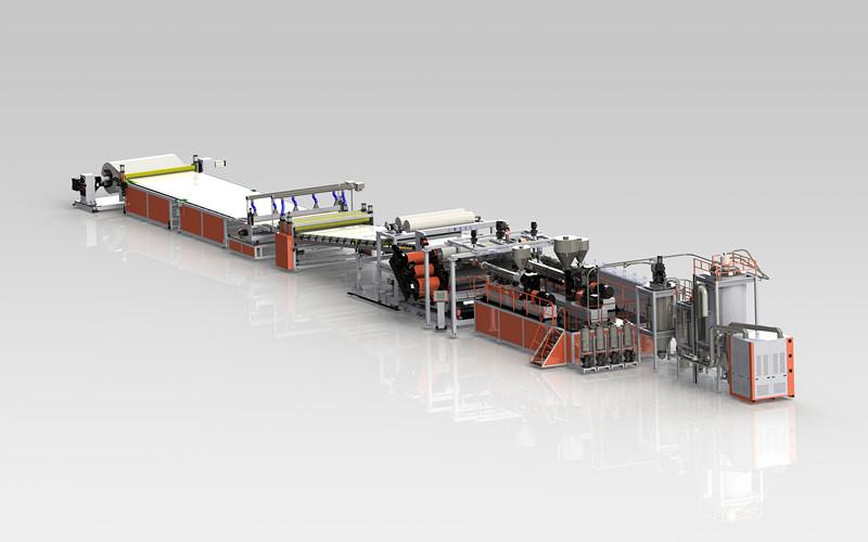北京PVDF薄膜设备 苏州金韦尔机械供应