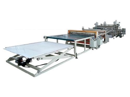 上海片材设备价格 苏州金韦尔机械供应