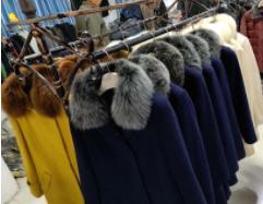 太仓外贸尾单回收哪里有「苏州衣清清服饰供应」