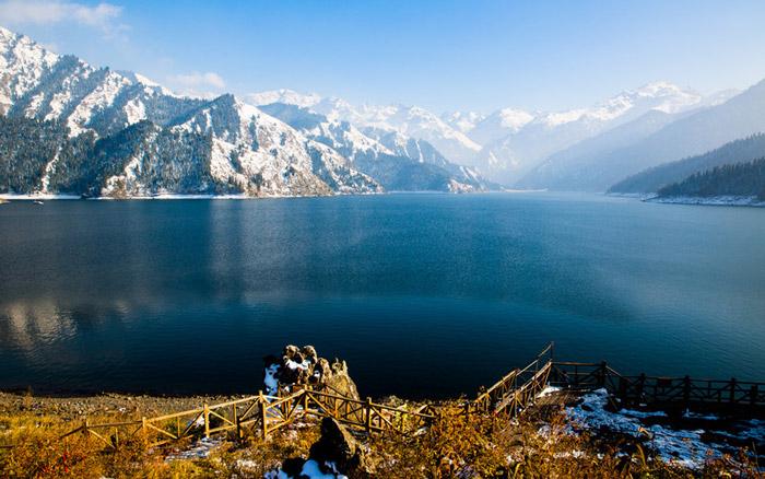 广州去新疆自驾游,新疆