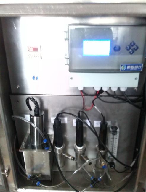 昆山在线常规五参数在线水质监测仪,常规五参数在线水质监测仪