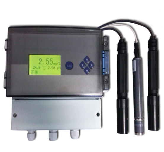 徐汇自动常规五参数在线水质监测仪,常规五参数在线水质监测仪