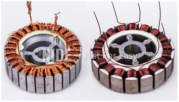 广西轮毂电机定子绕线机,轮毂电机定子绕线机