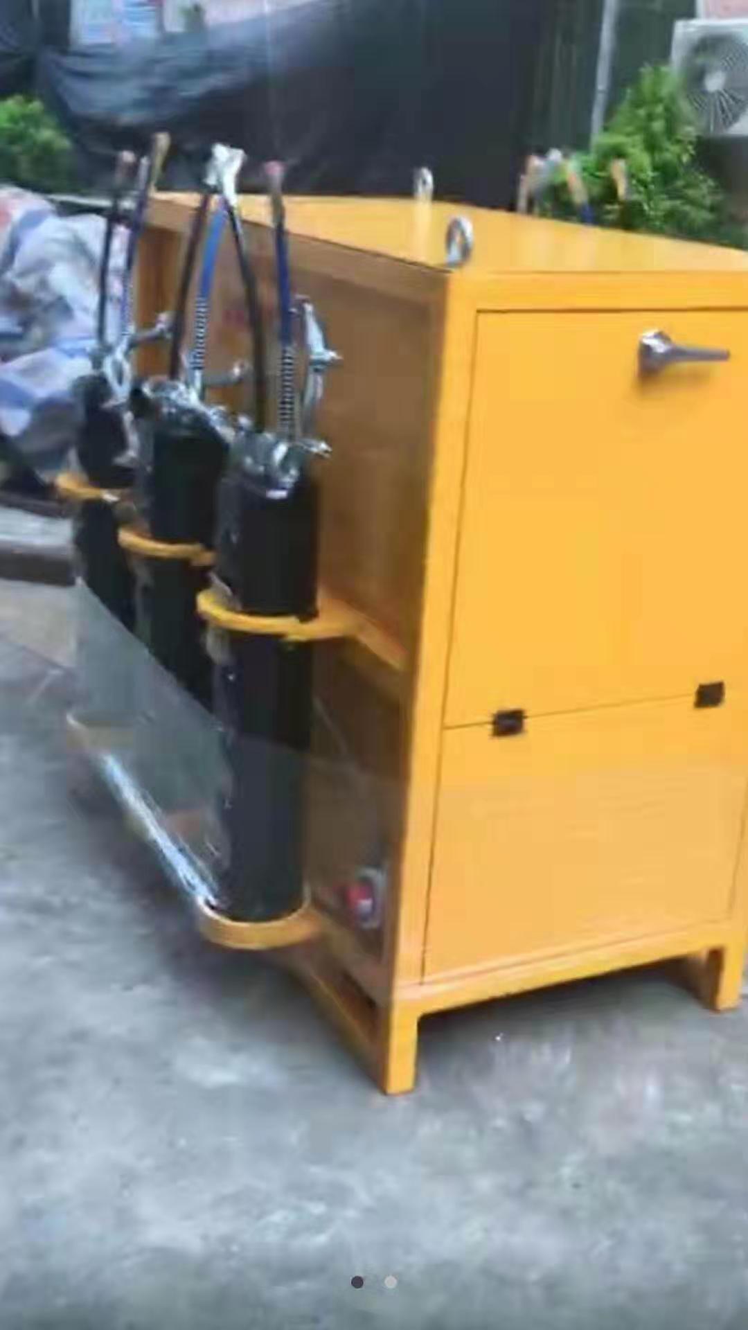 昆明劈裂棒多少钱 欢迎来电 昆明悍之骏工程机械供应