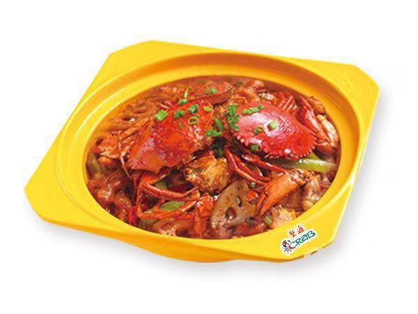 长春肉蟹煲加盟咨询,肉蟹煲