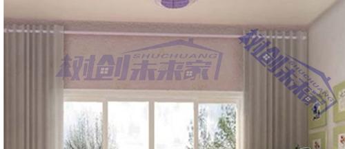 上海电动窗帘轨道附件 诚信经营 上海树创智能科技供应