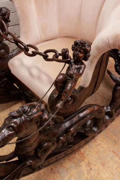 铜仁17世纪欧洲古董家具收藏,17世纪欧洲古董家具