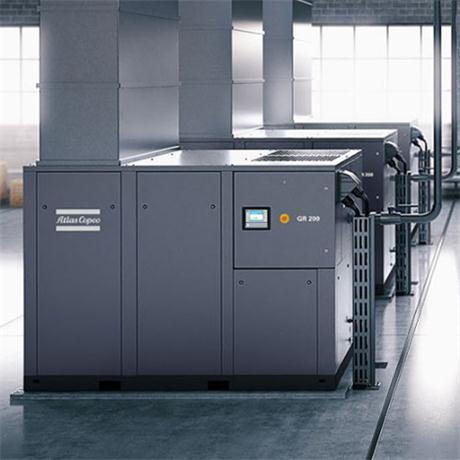 漯河工业空气压缩机安装,空气压缩机