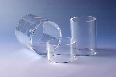 广东专业光纤配套用石英玻璃制造厂家