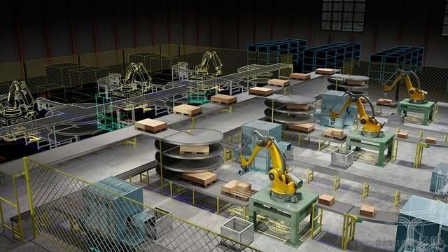 东莞申报自动化改造项目哪家好,自动化改造项目