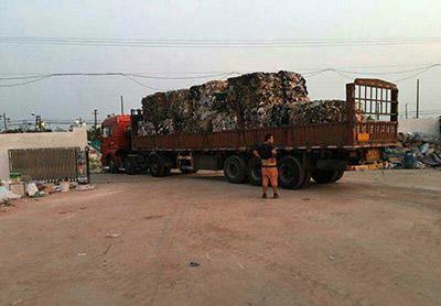 梁溪區優質工業垃圾處理推薦,工業垃圾處理