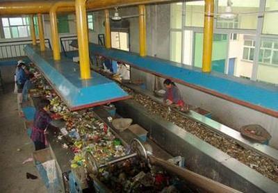 惠山区工业垃圾处理,工业垃圾处理