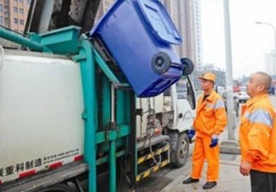 镇江智能工业垃圾处理推荐 创新服务「无锡风盛环保科技服务供应」