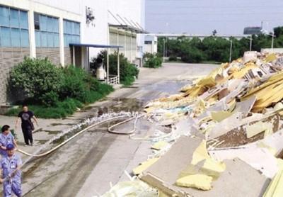 无锡垃圾处理价格 推荐咨询「无锡风盛环保科技服务供应」