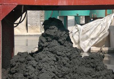 常州优质污泥处理多少钱,污泥处理