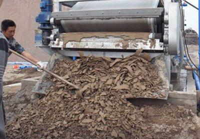 江阴知名污泥处理便宜 真诚推荐「无锡风盛环保科技服务供应」