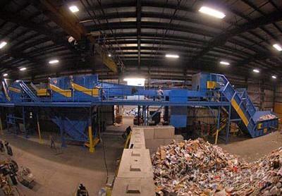 镇江知名一般工业垃圾处理哪家好,一般工业垃圾处理