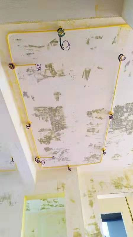 海东墙面处理设计施工不外包 青海秀一木装饰工程设计供应