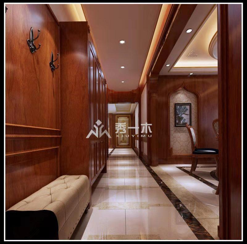 格尔木市设计怎么样 欢迎咨询 青海秀一木装饰工程设计供应