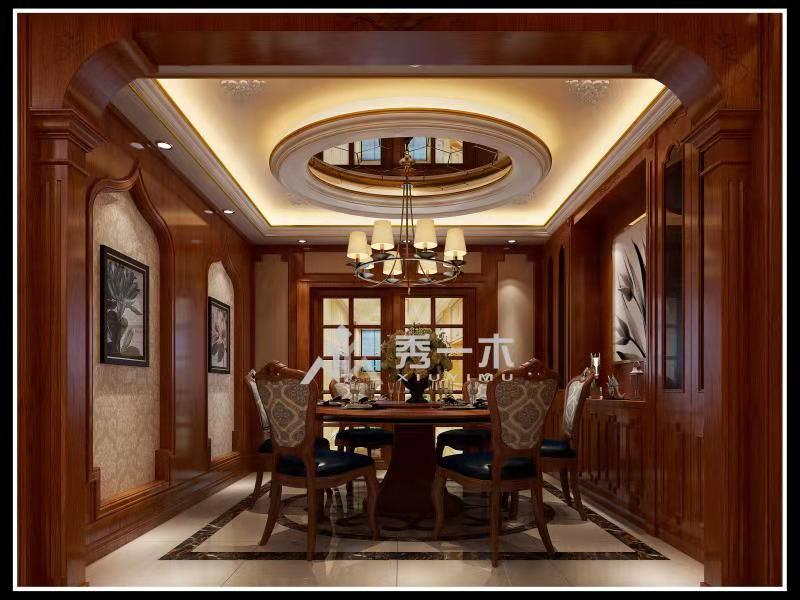 西宁专业设计 欢迎咨询 青海秀一木装饰工程设计供应