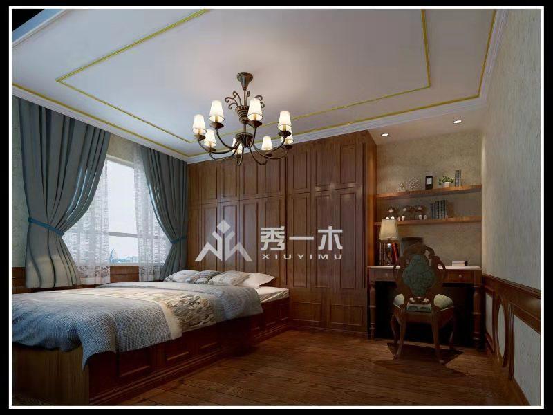 格尔木波斯情调设计 欢迎咨询 青海秀一木装饰工程设计供应