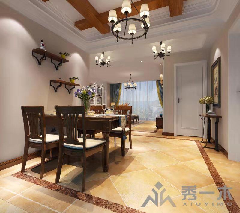 德令哈市店面设计价格 欢迎咨询 青海秀一木装饰工程设计供应