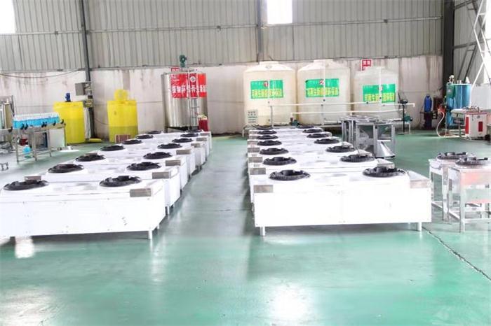 河北锅炉改造公司找哪家 以客为尊 河南志远生物新能源供应