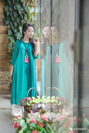 白云区口碑好高端旗袍定制来电咨询 信息推荐「贵州创和服饰供应」