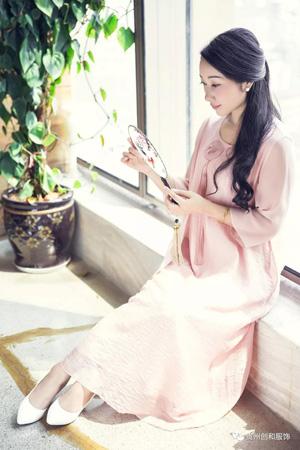 正规高端旗袍定制规格尺寸,高端旗袍定制